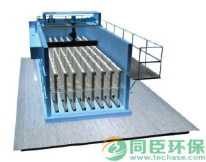 Vertical Fiber Cloth Media Filter-Advanced Suspended Solids Removal Technology pictures & photos