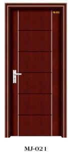 Wooden Door (JYD-M21)