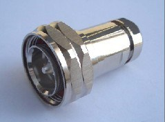 DIN/L29 Coaxial Connector