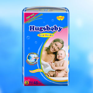 Hugsbaby Baby Diapers pictures & photos