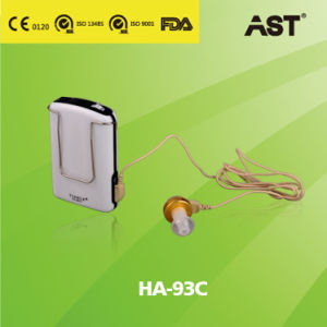 Pocket Hearing Aid (HA-93C/HA-93D)