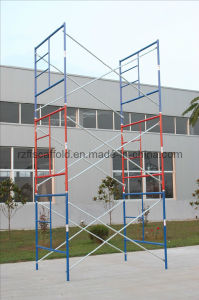 Frame Scaffolding (FF-740A) pictures & photos