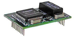 TTL Serial Device Mode (10M) - M4000T