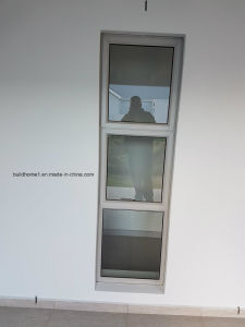 50 Series Bathroom Glass Windows with Laminated Glass pictures & photos