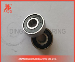 606-2RS Deep Groove Ball Bearing (ARJG, SKF, NSK, TIMKEN, KOYO, NACHI, NTN) pictures & photos