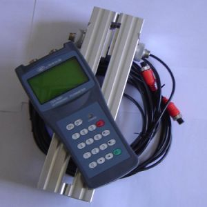 Ultrasonic Flowmeter Clamp-on Type pictures & photos