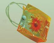 PVC Cosmetic Bag (A006)