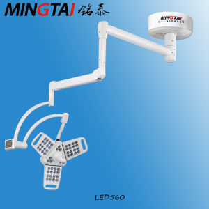 LED560overhead Surgical Operating Room Lamp with CE&ISO pictures & photos