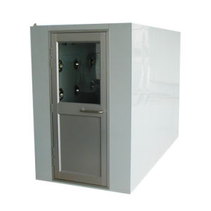 100 Class Clean Room Equipment Airshower