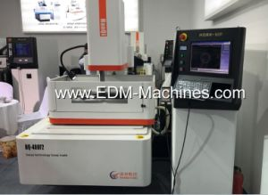 Accuracy Taper Cutting Wire EDM pictures & photos