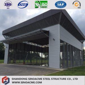 Sinoacme Prefabricated Light Structure Metal Frame Carpot pictures & photos