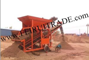 China Roller Sand Screeing Machine pictures & photos
