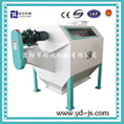 Yuda High Efficiency Scy Series Pellet Screener