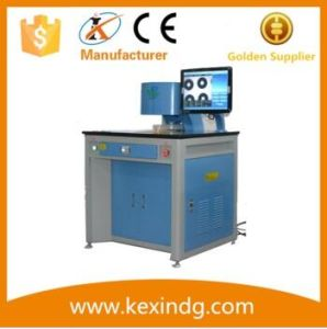 Pneumatic CNC PCB Film Punching Machine with (Ce Certification) pictures & photos