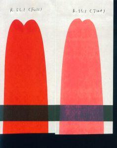 Pr53: 1 / Pigment Red53: 1 / Red Lake C/ Barium Red C for Plastics pictures & photos