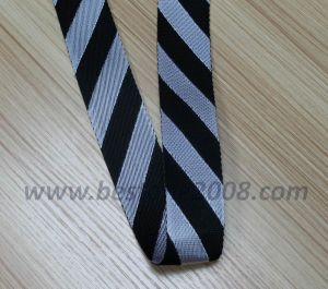 High Quality Jacquard Webbing for Garment Accessories #1312-20 pictures & photos