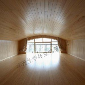 Attic - Natural Strand Woven Bamboo