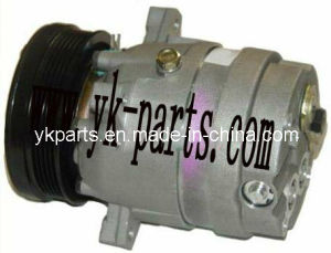 5V16 Auto AC Compressor for Daewoo pictures & photos