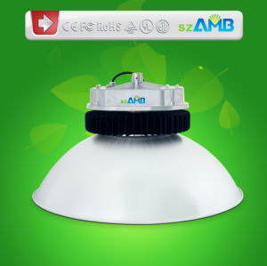 IP65 LED High Bay Fixture with UL Cert (AMB-3L-100W)