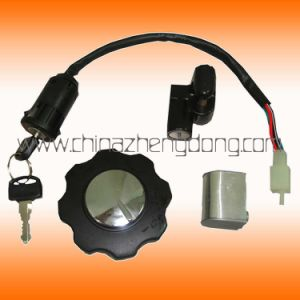Ce Motorcycle Switch Kit (CDI)