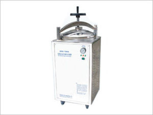 Electrothermic Pressure Autoclave pictures & photos