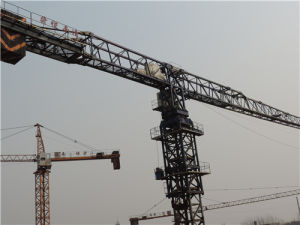Topless Tower Crane China Supplier pictures & photos