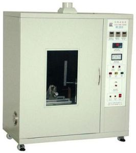 HD-201S Glow Wire Tester
