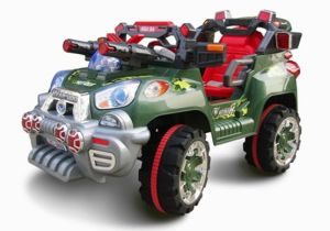 Children′s Vehicle - 10
