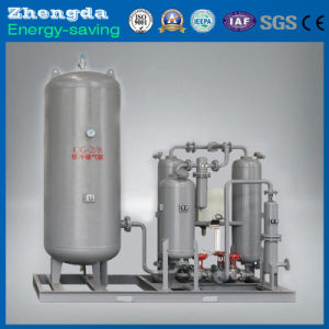 High Purity Vpsa Oxygen Generator System for Industrial Chemical Medical pictures & photos