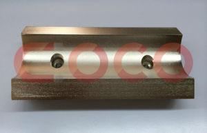 Arc Neodymium Permanent Motor Magnets pictures & photos