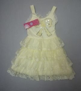 Child Clothing, Cute Fashion Dress - 18