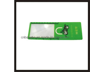 Promotional Ruler Magnifier
