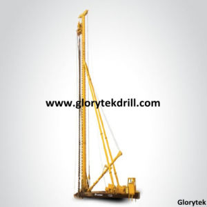 Multi-Functional Auger Drilling Rig (YTZ20, YTZ26, YTZ30) pictures & photos