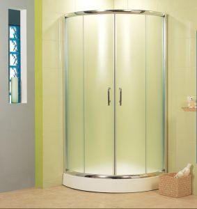 Simple Shower Enclosure (G364)