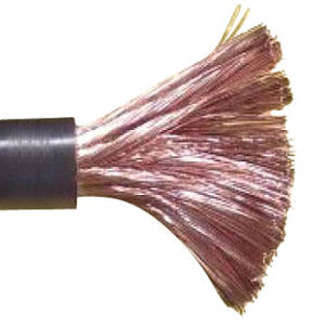 25mm2 Welding Cable pictures & photos