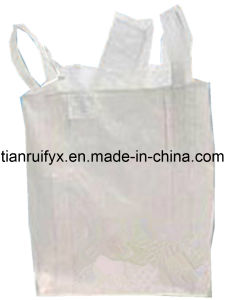 1000kg Durable and Practical PP Rice FIBC Bag (KR094) pictures & photos