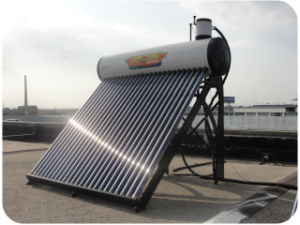 Solar Water Heater (20 Tube 180l Pre-Heated)