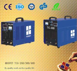 DC Inverter Argon/TIG Welding Machine /Welder/Welding Equipment (TIG-250/300/400) pictures & photos