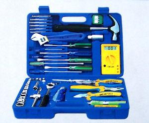 Aluminum Case and Tools (005)