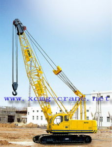 Crawler Crane (XCMG QUY50) pictures & photos