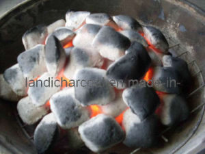 Instant Light BBQ Briquettes