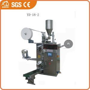 Tea Bag Packing Machine (YJ-18-2) pictures & photos