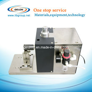 Lithium Ion Battery Spot Welding Machine for Battery Tab Welding (GN1000) pictures & photos