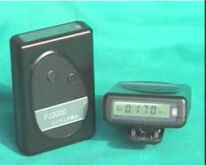 Personal Dosimeter (FJ3200)