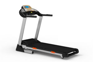 Treadmill, Motorized Treadmill (ULF-690) pictures & photos