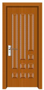 PVC Interior Door (FXSN-A-1061) pictures & photos