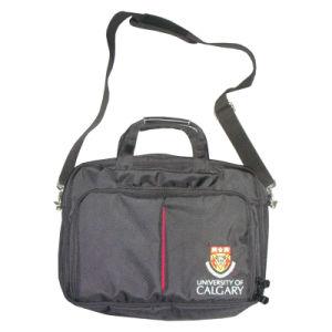 Shoulder Messenger Laptop Computer Bags for Student pictures & photos