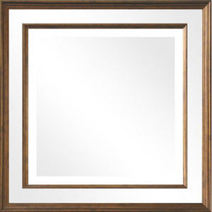 Framed Mirror (FM-207)