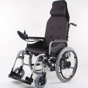 Reclining Electronic Power Wheelchair (BZ-6103)