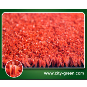 Artificial Turf for Tennis Court (10S11N15G3-R)